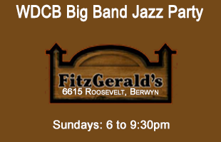 Big Band Jazz Party