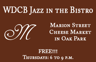 Jazz in the Bistro