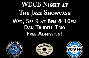 Night at The Jazz Showcase