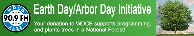 Earth Day/Arbor Day Initiative