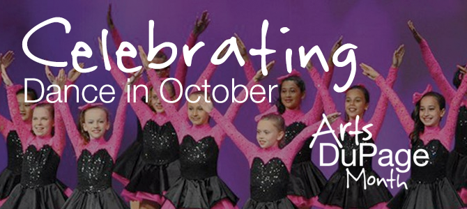 Arts DuPage Month - Dance
