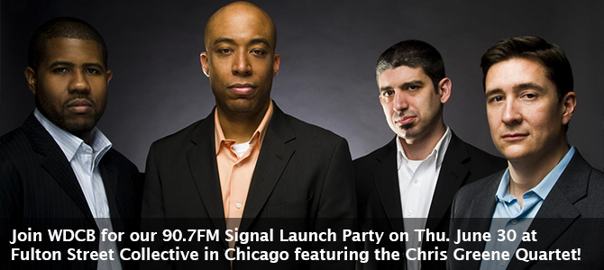 Signal Launch Party - 0630