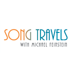 Song Travels<br>with Michael Feinstein