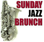Sunday Jazz Brunch<br>with Rick O&#039;Dell