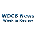 WDCB News<br>Week In Review